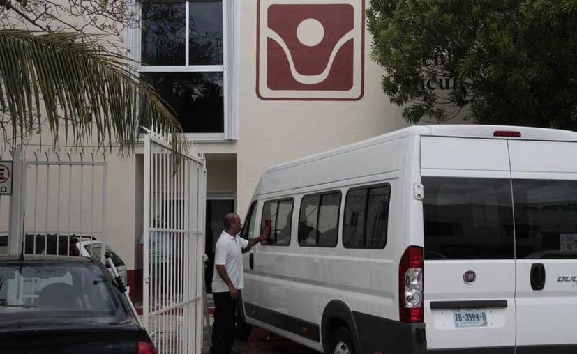 En el municipio de Benito Juárez se cuenta con un Centro de Integración Juvenil. (Redacción)