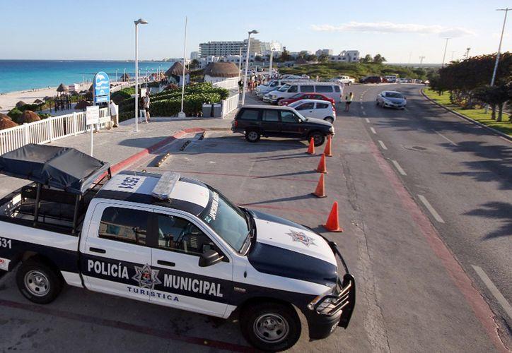 Reforzarán la vigilancia en las playas del destino turístico. (Cortesía/SIPSE)