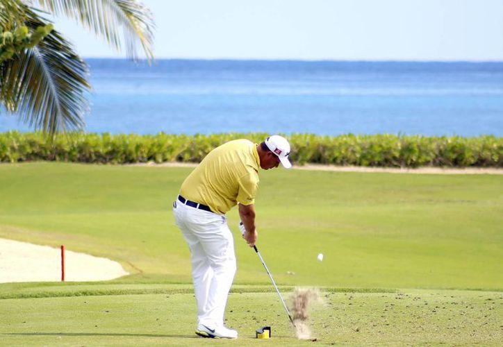 El Mayakoba Golf Classic  ha logrado acaparar la atención positivamente en sus anteriores ediciones, y se tiene previsto que se repita esa fórmula. (Redacción/SIPSE)