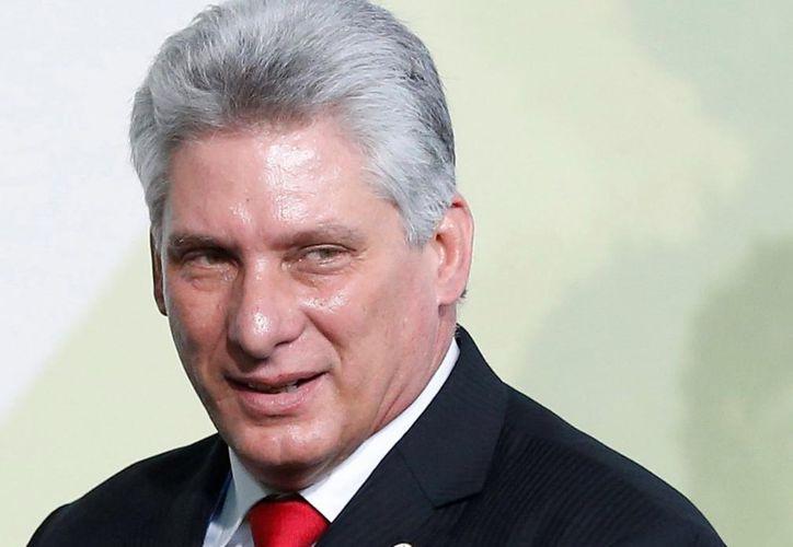 El presidente afirmó que su gobierno está dispuesto a apoyar a AMLO. (El Comercio)