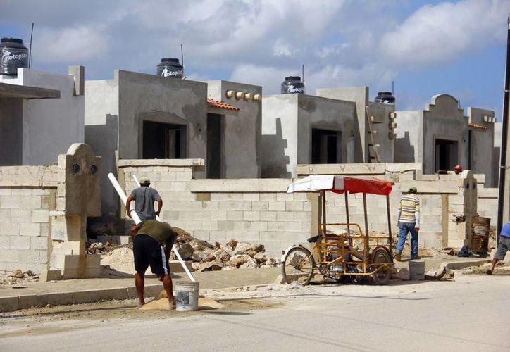 El Ayuntamiento de Mérida busca un desarrollo armónico entre los cuatro puntos cardinales de la ciudad. (Archivo/ Milenio Novedades)