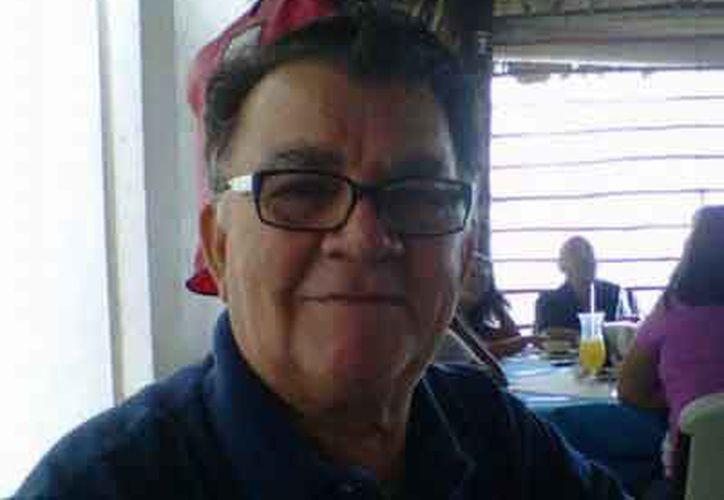 Arturo Emiliano Abreu Marín fue el enlace de Morena en la zona norte del estado en las pasadas elecciones. (Redacción/SIPSE)