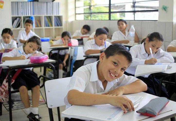 El 32.3 por ciento de los niños y adolescentes (unos 329) asegura que los adultos no los consideran importantes. (Milenio Novedades)