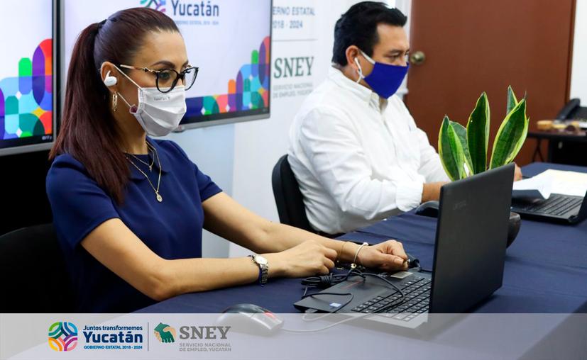 El SNEY hace un llamado a la población a seguir las convocatorias que se emiten directamente desde las páginas oficiales. (Foto: SNEY)