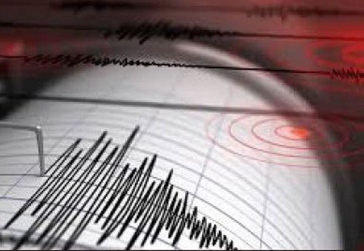 Los estados con mayor sismicidad son Chiapas, Guerrero, Oaxaca, Michoacán, Colima y Jalisco. (Contexto/ Internet)