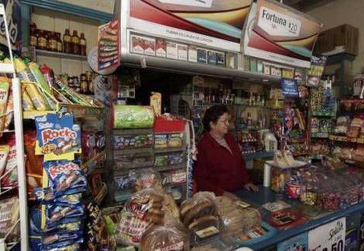 """El """"Verano Abarrotero"""" tendrá ofertas para los consumidores de tiendas de abarrotes y misceláneas. (Contexto/Internet)"""