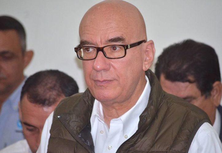 Dante Delgado, líder de Movimiento Ciudadano, considera  que las candidaturas independientes son el futuro de México. (lajornadajalisco.com.mx)