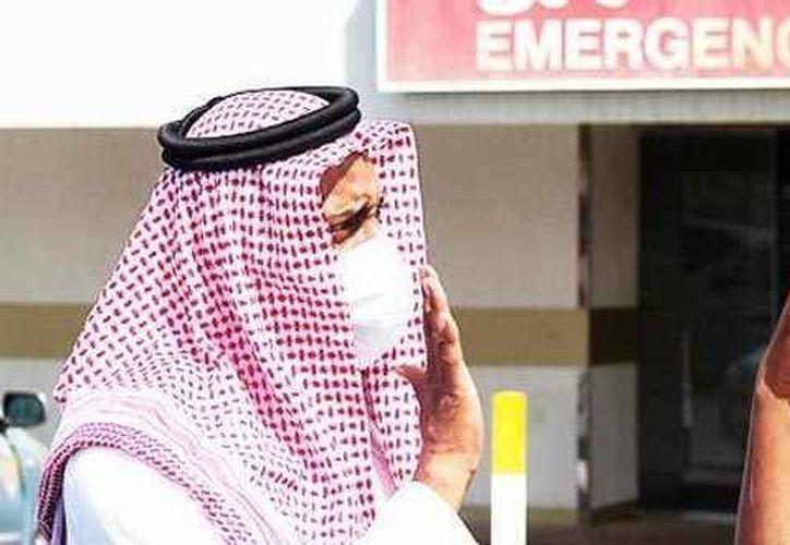 El nuevo y peligroso coronavirus fue detectado en septiembre de 2012 en Arabia Saudita. (globovision.com)