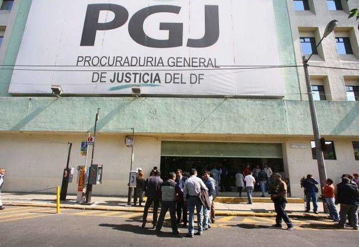 La Procuraduría General de Justicia del Distrito Federal (PGJDF) lo aprehendió en Quintana Roo. (Contexto/Internet)
