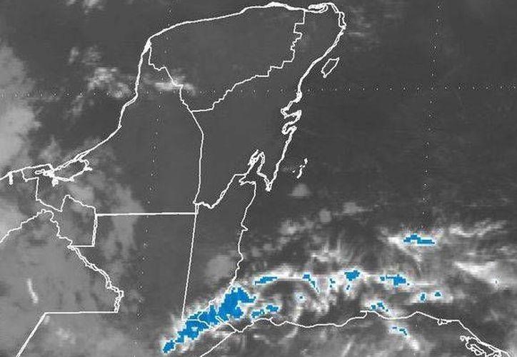 Los vientos en Cancún oscilarán entre los 15 a 25 kilómetros por hora. (Redacción/SIPSE)