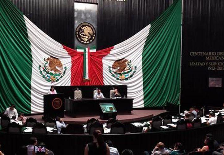El Congreso del Estado aprobó la Ley de Ordenamiento Cívico en días pasados. (Archivo/SIPSE)