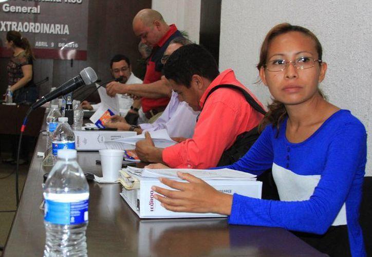 Al término de las precampañas se tienen 10 días para presentar el informe de gastos. (Ángel Castilla/SIPSE)