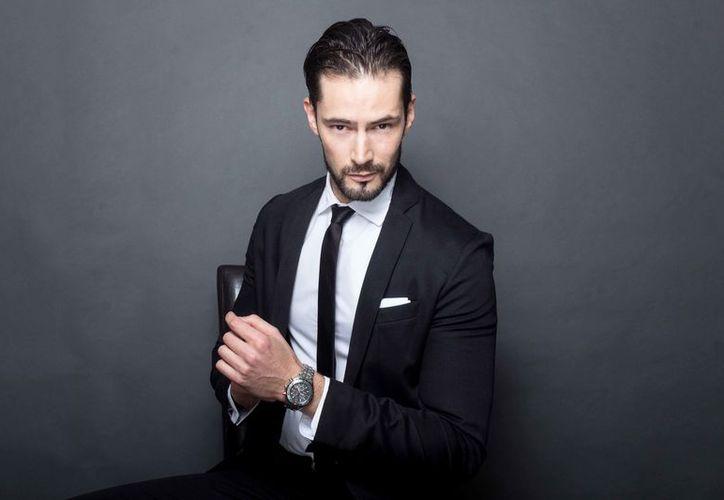 Alex Durán lleva 15 años de carrera actoral. (Redacción/SIPSE)