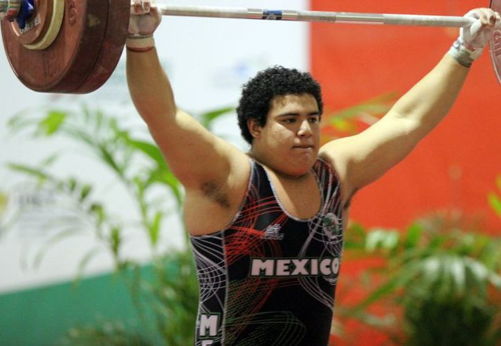 Josué Medina tuvo una competencia inteligente para quedarse con el bronce. (Cortesía)