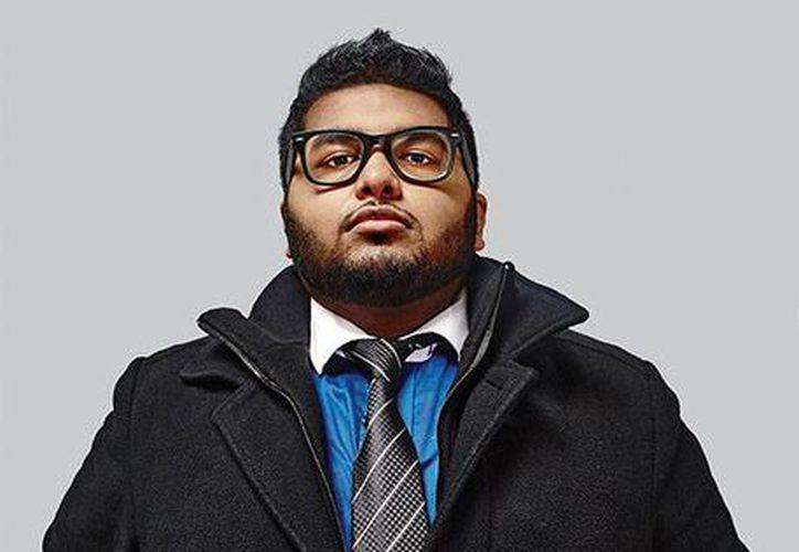 Mohammed Islam  fue incluido recientemente en la lista de los veinte jóvenes menores de veinte años más influyentes de Wall Street por la revista Business Insider. (Bobby Doherty/nymag.com)