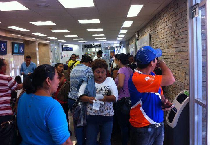 En los seis primeros meses, el Aeropuerto de Chetumal realizó un total de dos mil 019 operaciones nacionales. (Gerardo Amaro/SIPSE)