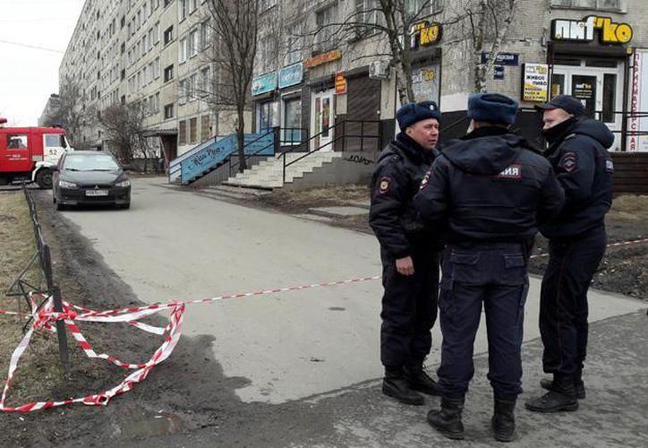 Días antes, Rusia había identificado varias personas relacionadas con Akbaryon Yalilov. (Foto: Reuters)