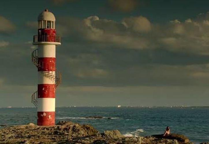 La película invitará al público a disfrutar de los destinos turísticos enclavados en la Riviera Maya. (youtube.com)