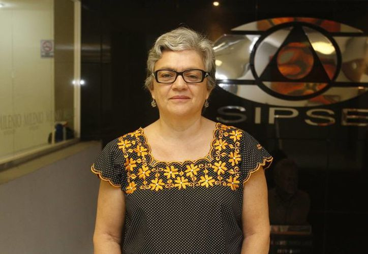 La productora y directora Mónica Greene impartirá el curso 'Cómo realizar un comercial y no morir en el intento'. (César González/SIPSE)
