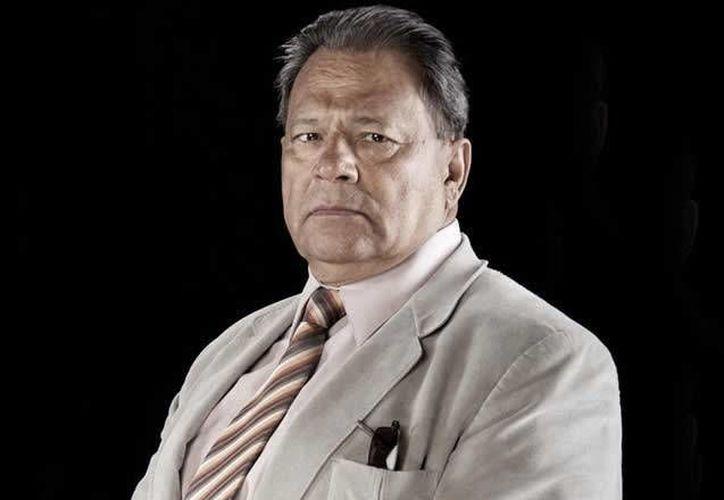 Chavo Guerrero Sr., hermano de Eddie Guerrero, fue uno de los primeros luchadores mexicanos en llegar a la lucha libre de EU.(WWE)