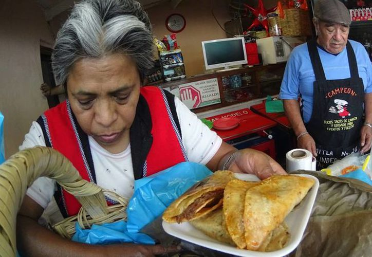 Con TacoCerca te permitirá descubrir y disfrutar de los mejores tacos en tu ciudad. (Imágenes de contexto/ Notimex)