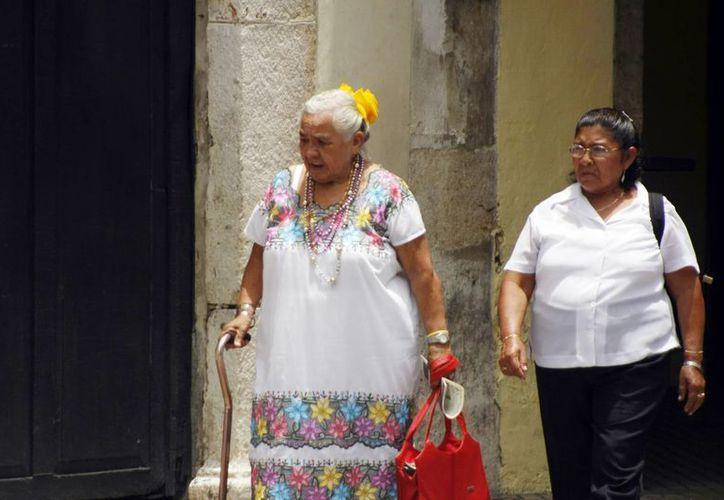 Muchos yucatecos tienen un mal diagnóstico de osteoporosis. (Milenio Novedades)