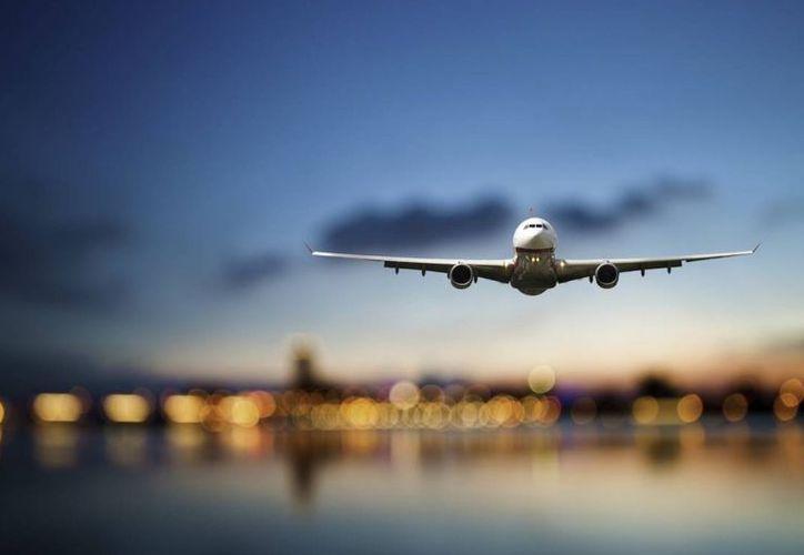 La mexicana Volaris se colocó entre las 20 aerolíneas más puntuales en el mundo. (Contexto/Internet)