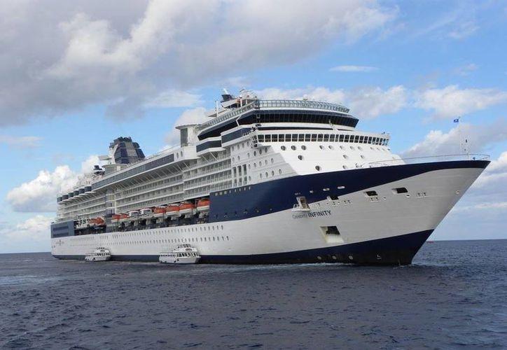 106 pasajeros del Celebrity Infinity, así como seis de sus tripulantes, enfermaron por norovirus, cuyos síntomas suelen desaparecer a los tres días. (cruisemates.com)