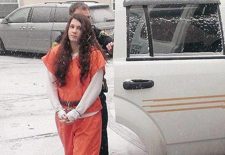 Miranda aseguró ser una asesina en serie. (elmundo.com.sv)