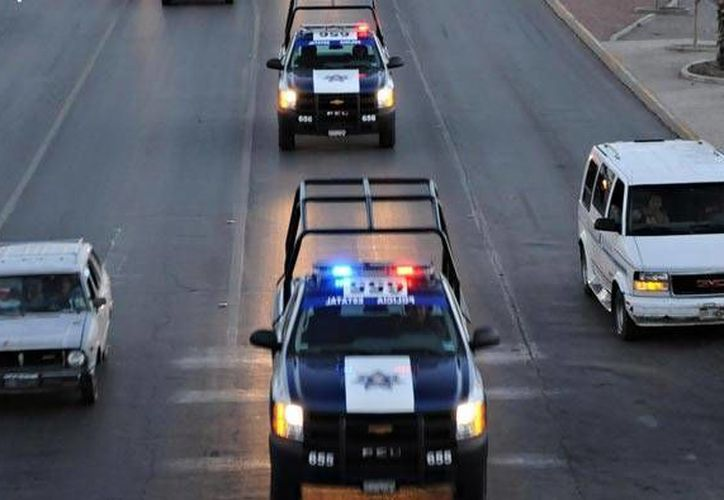 La Policía de Chihuahua logró ubicar el vehículo del empresario plagiado gracias a un rastreador satelital. (Imagen de referencia/diario.com.mx)