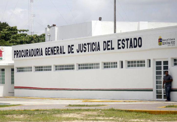 Según las estadísticas de la Procuraduría General de Justicia del Estado se han abierto 960 expedientes por presuntos delitos relacionados con drogas. (Harold Alcocer/SIPSE)