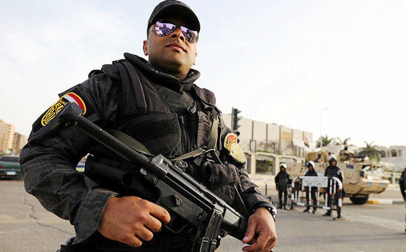 Sujeto acuchilla a seis turistas en Egipto
