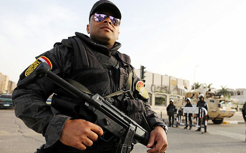 Dos turistas ucranianos mueren acuchillados en Egipto