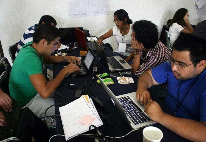 En Yucatán se realizará la primera edición de Voxel Game Developers Expo. Imagen de contexto. (Milenio Novedades)