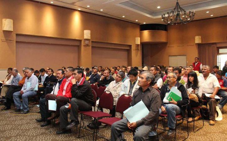 El evento tendrá conferencias, foros temáticos, encuentro de negocios, entre otras actividades. (Conafor/Facebook)