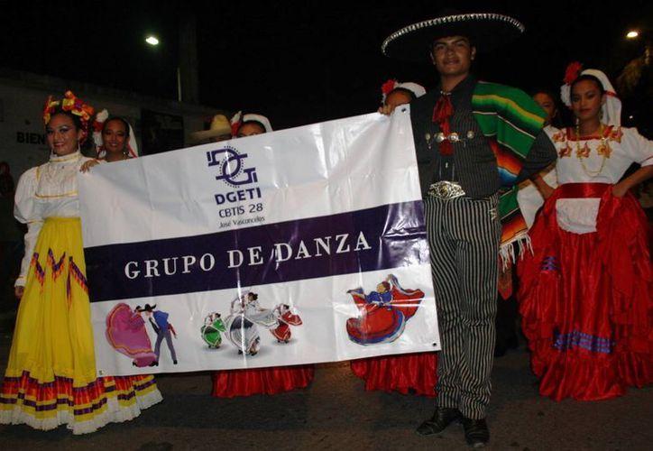 El 15 y 16 de noviembre Cozumel será sede de eventos del Festival de Cultura del Caribe. (Irving Canul/SIPSE)