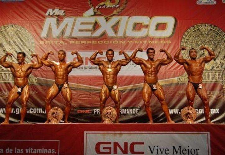 El certamen Mr. Quintana Roo está programado para el 22 de agosto y servirá de plataforma participar en el Mr. México. (Redacción/SIPSE)