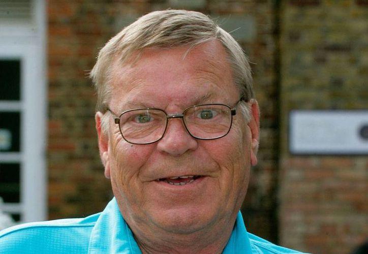 Warren Clarke, quien interpretó al drugo Drim en La Naranja Mecánica, falleció este miércoles, a los 67 años de edad. (theindependente.co.uk)