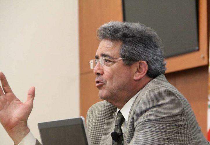 Imagen de archivo del embajador de México ante la Organización de Estados Americanos, Emilio Rabasa. (mundotec.com.mx)