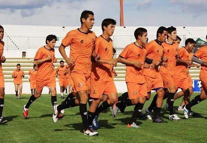 El estadio de los Alebrijes de Oaxaca de la Liga de Ascenso fue vetado por un partido por la conducta de un sector de sus aficionados. (Imagen ilustrativa/ Tomada de capitaloaxaca.com.)