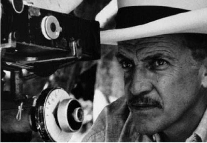Gabriel Figueroa trabajó con grandes directores como Luis Buñuel y varias de sus obras fueron nominadas para premios Oscar. (bajafilmfest.com.mx)