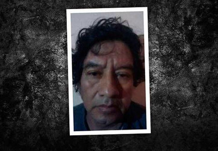 Nicolás Nájera Salgado  se encuentra presuntamente relacionado con la producción y tráfico de drogas hacia los Estados Unidos. (PGR)