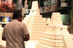 Invitan a conocer el Museo de la Cultura Maya de Chetumal