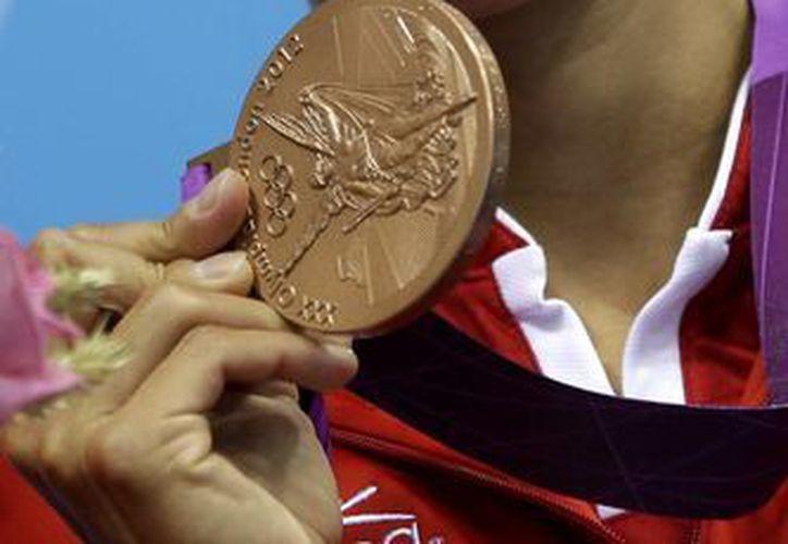 Sánchez obtuvo la medalla de bronce hace un año en Londres 2012. (Foto: Archivo/Agencias)