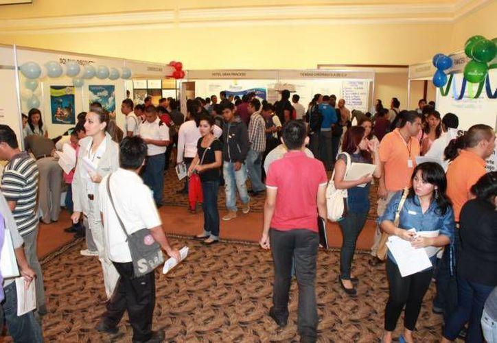 Hoy se llevará a cabo la Jornada Estatal por el Empleo en Chetumal. (Contexto/Internet)