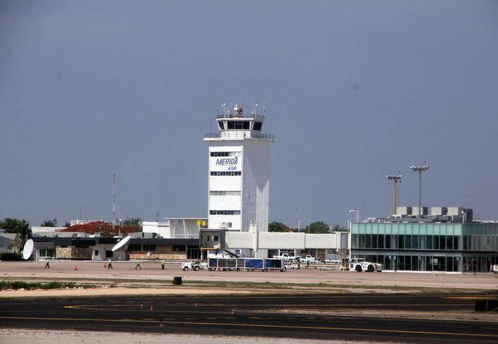 En diciembre crecerá la conectividad de Mérida con Centro y Norteamérica, con la apertura de vuelos directos a Canadá y El Salvador. (SIPSE)