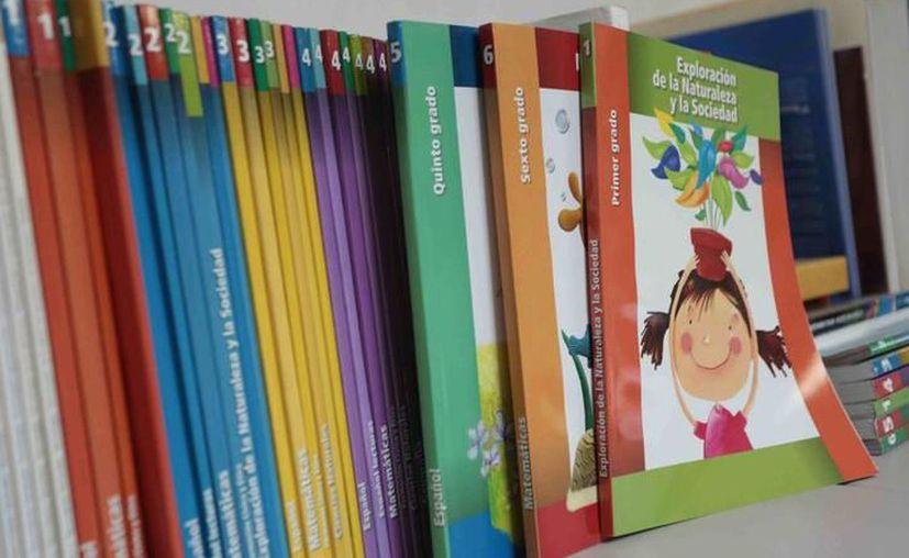 Los libros ahora podrán ser consultados en línea. (SIPSE)