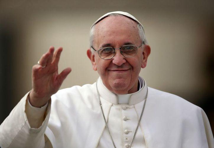 La cuenta en Twitter del pontífice fue inaugurada el 12 de diciembre de 2012. (Contexto)