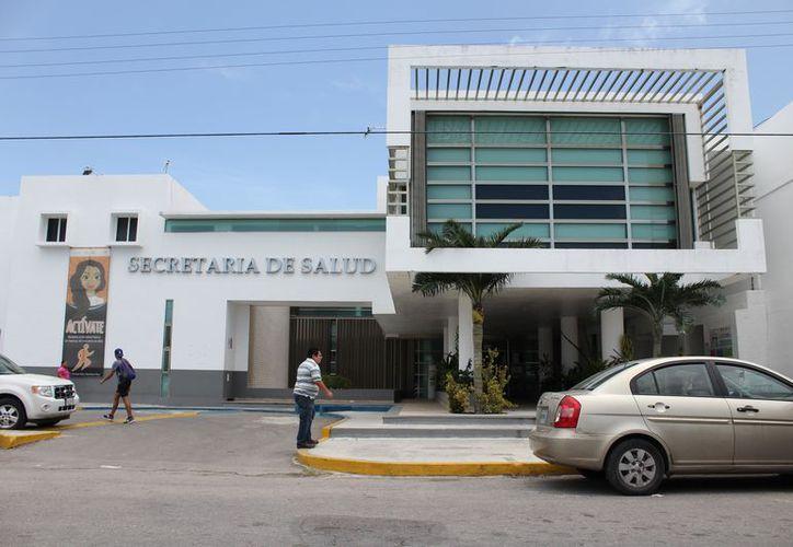 La primera muerte por golpe de calor se originó en Playa del Carmen en una persona de la tercera edad. (Joel Zamora/SIPSE)