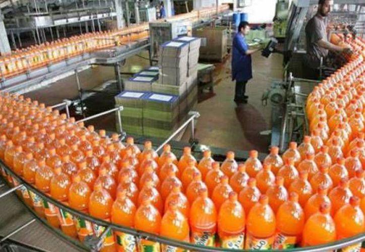 Los refrescos envasados estuvieron entre los productos que tuvieron mayor incidencia en el alza de precios en febrero. (EFE/Archivo)